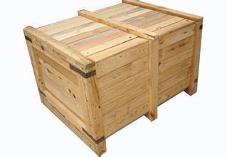 求购优质木箱