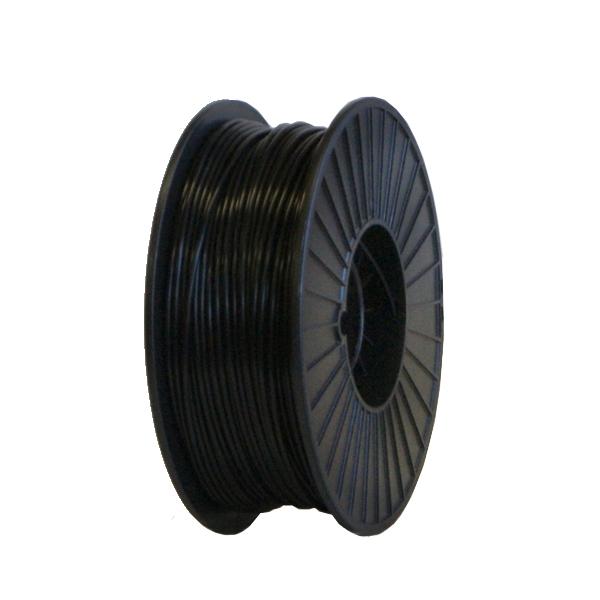湖南3D打印耗材 PLA打印耗材黑色