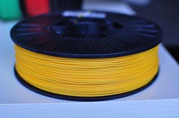 厂家生产新型高精度PLA打印耗材