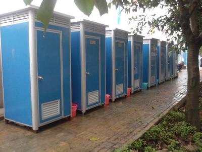 济南出租移动厕所简易流动厕所