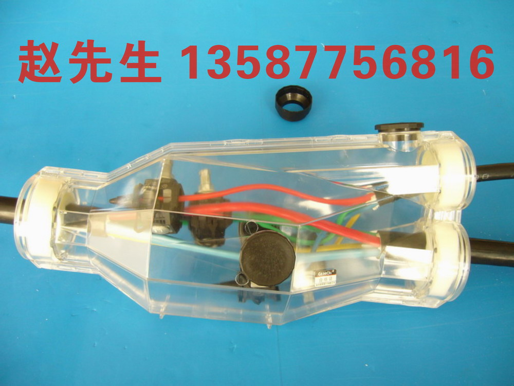 防水接线盒ip68 ghfst-2