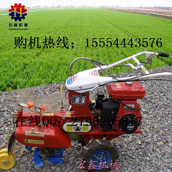 济南农业机械设备松土机柴油开沟培土机
