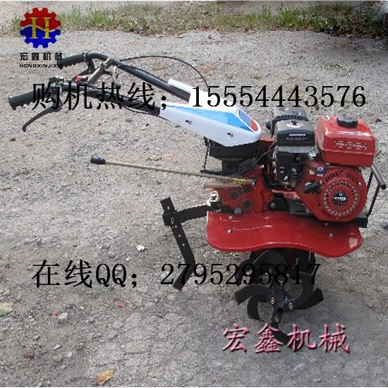 随州农业机械设备松土机小型开沟培土机