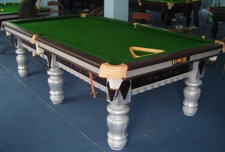 北京台球桌厂、维修及用品、拆装服务、有大型展厅