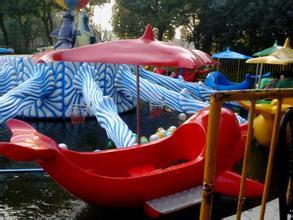 优质刺激的儿童公园游乐设备海豚戏水厂家选购指导