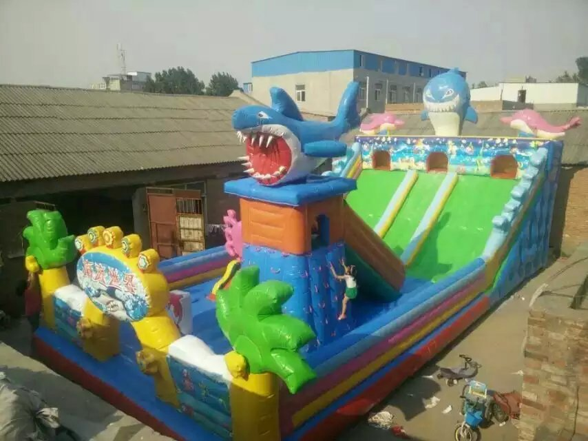 郑州游乐优玩具有限公司