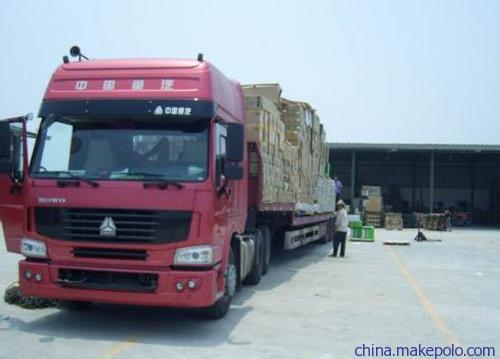 齐齐哈尔到肥城物流运输业务专线15510096579大件设备运输