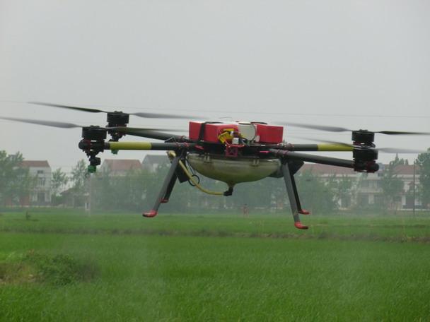 15kg   -起飞重量 29kg   飞机农药载重 10k