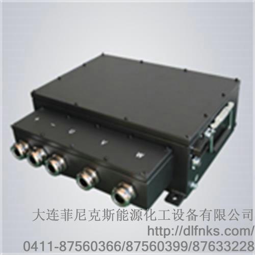 吉泰科新能源汽车电机控制器s01-大连菲尼克斯
