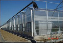 供应湖北地区温室大棚建设、豪达瑞科诚信合作
