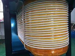 压铸机电磁熔铝炉代理商 哪里可以买到高性能压铸机电磁熔铝炉
