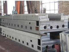 专业的数控机床铸件选购好用的数控机床铸件首选恒讯达铸造量具