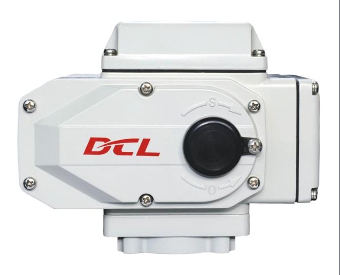 DCL-10B、DCL-20E、DCL-40H电动阀门电动执行器