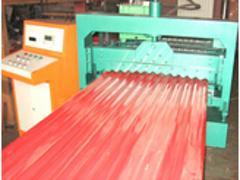 楼承板机制造商大量供应好用的楼承板机