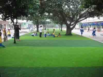 人造运动草坪 供应甘肃优惠的人造草坪
