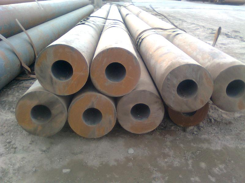 无锡焊接直缝钢管厂16mn钢管现货