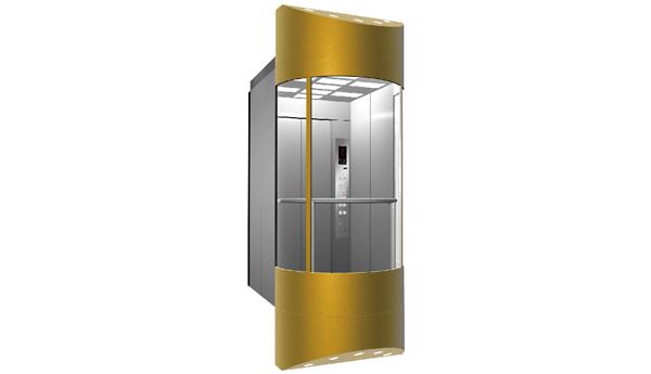 淮安无机房观光电梯:江苏实惠的观光电梯