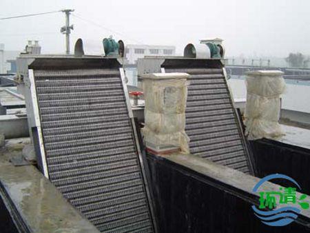 养猪场废水处理 专业养殖厂污水处理济南环清