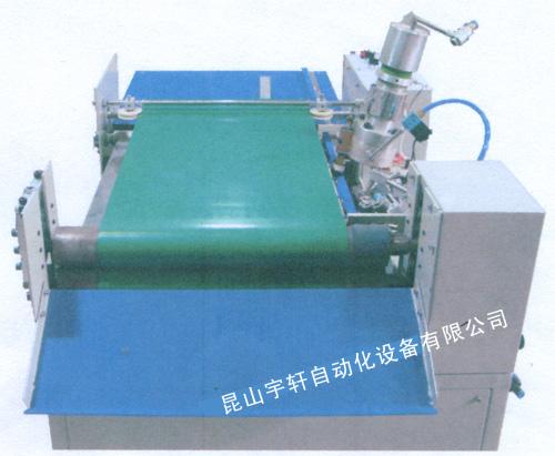 PET透明盒糊盒机