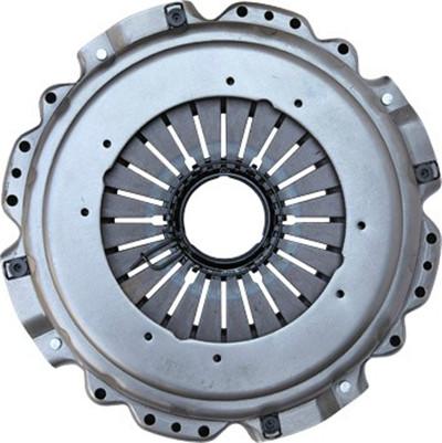 重汽离合器安装步骤_零配件