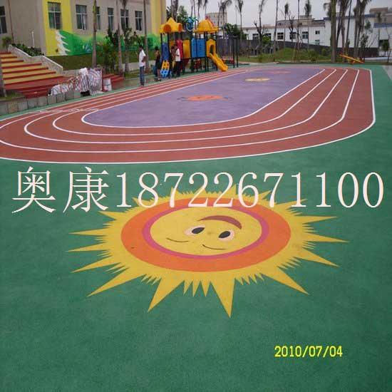 邯郸幼儿园彩色人造草坪施工-安装公司