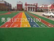 唐山幼儿园彩色人造草坪施工-安装公司