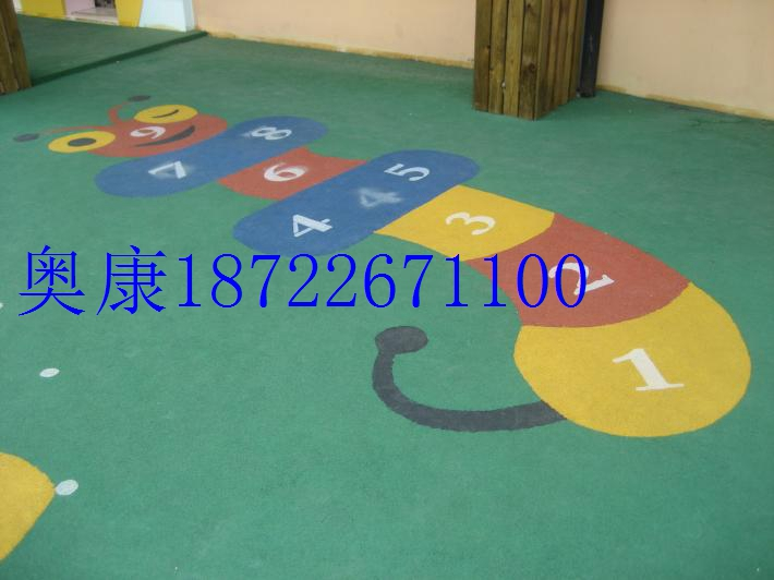 宁河县幼儿园彩色人造草坪施工-安装公司