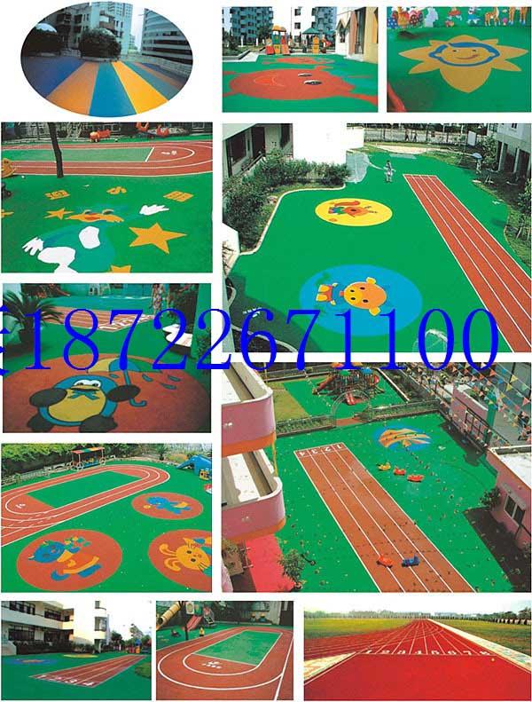 宝坻幼儿园彩色人造草坪施工-安装公司