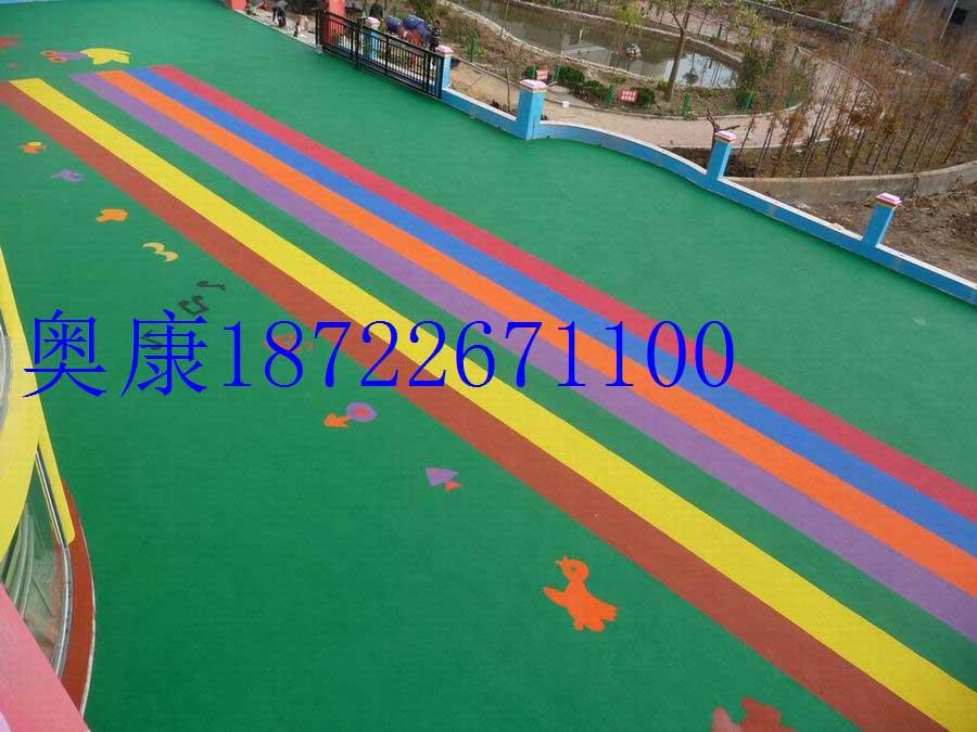 滨海新区幼儿园彩色人造草坪施工-安装公司
