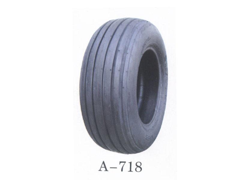 207/80-15导向轮胎【10-15导向轮胎】农业机械轮胎