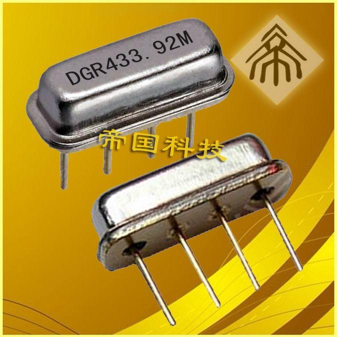 声表面谐振器、F-11433.92M、滤波器