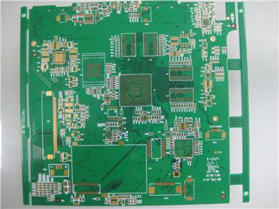 工控pcb多层电路板/rogers5880高频板供应商