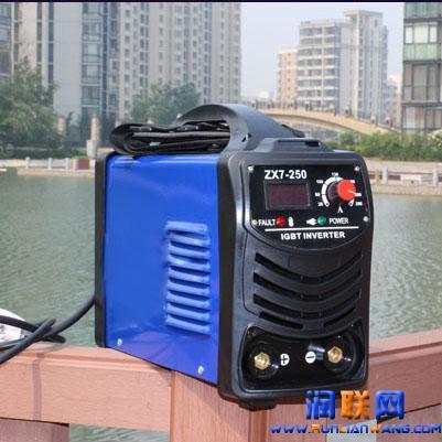 山东胶州两相电焊机和220V交流电焊机原理招商图片