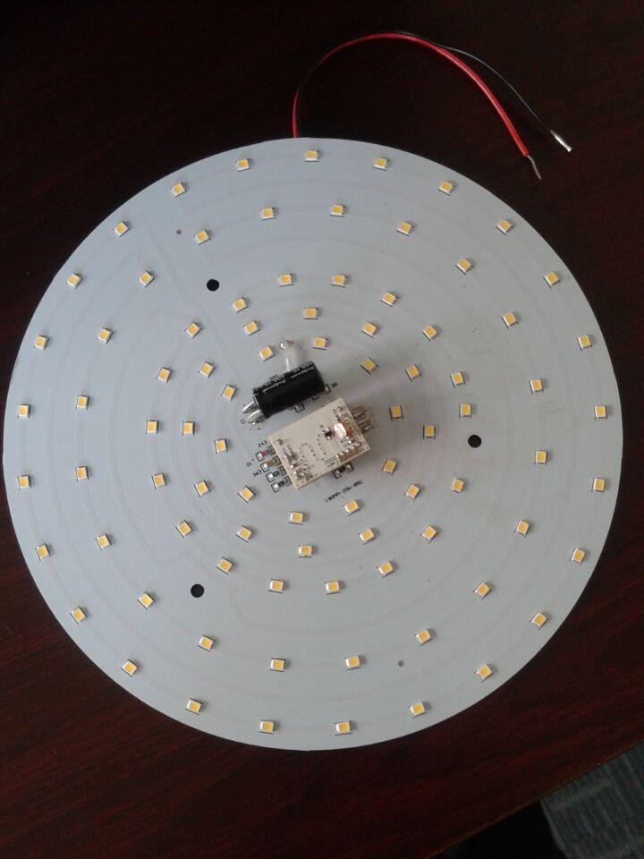 深圳市亿仕通光电有限公司为您提供12w-18w雷达感应led吸顶灯光源。1.雷达感应led吸顶灯光源应用于各类吸顶灯灯罩直径290mm-330mm 2.配件内容:光源+驱动电源+雷达感应模块+光控 3.基本功能:人来灯亮,人来灯灭,带有光控功能,感应距离远超红外线,感应平均距离0-8米 深圳市亿仕通光电有限公司为您提供led感应球泡灯雷达感应灯、-深圳亿仕通13423700157。深圳市亿仕通光电有限公司为您提供厂家直销t8雷达感应灯、地下车库雷达感应led灯、深圳亿仕通光电热销中13423700157。