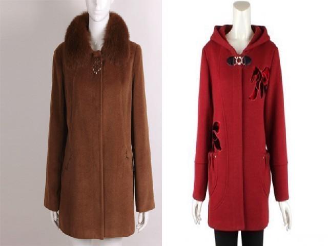 中年女士服装生产厂、亿茂服装有限公司 百色中年服装