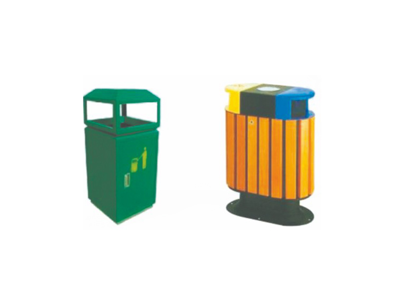 昆明热销的环保垃圾桶 便捷的环保垃圾桶