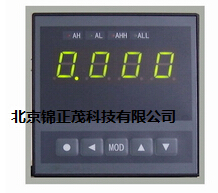 HDXSC手动控制器 手动阀门操作器 盘装信号源