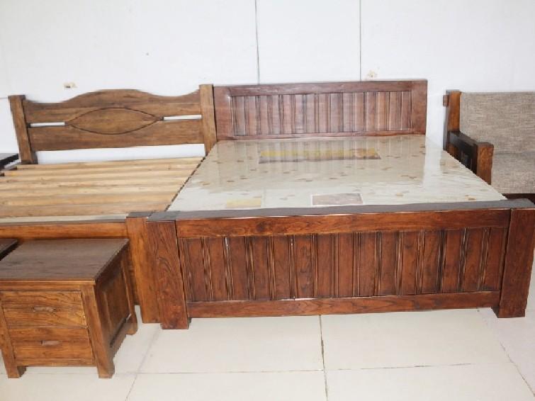 榆木家具,价位合理的老榆木床哪里有供应