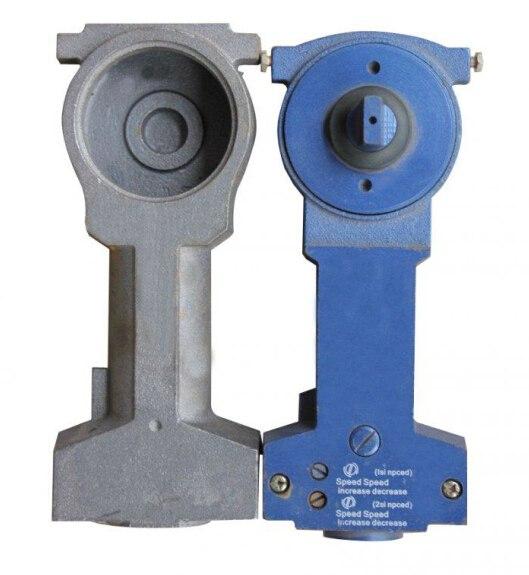 宏泰五金铸件厂提供良好的地弹簧机壳 口碑好的地弹簧机壳地弹簧铸件宏泰铸造厂欢迎您订购
