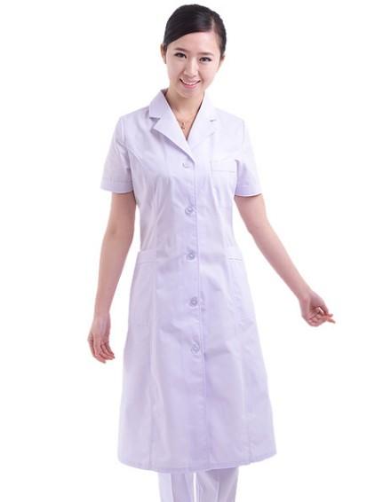 合肥市订制白色医生服