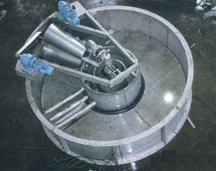 供西宁溶气气浮机和青海浅层气浮机