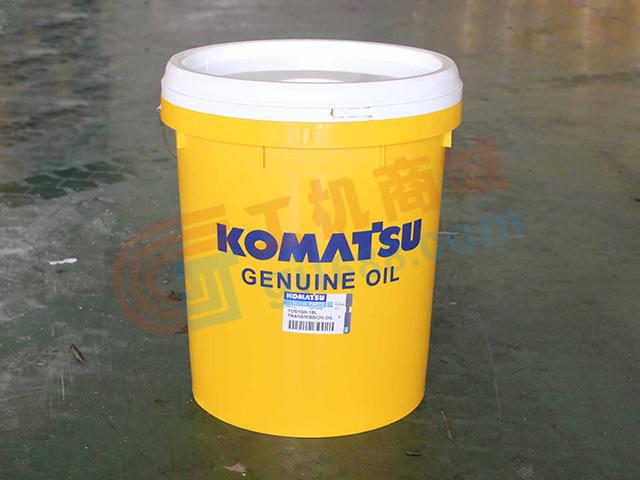小松18l液压油 to10-s18lsc 小松机通用 挖掘机液压油图片
