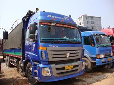 嘉兴到重庆物流长途搬家搬厂服务公司