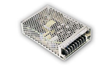 批发Q-60B四组输出开关电源盒