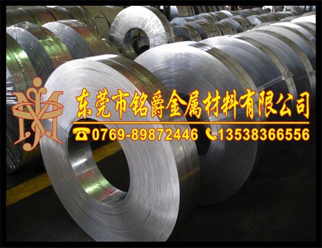 甘肃DT8纯铁棒材生产厂家