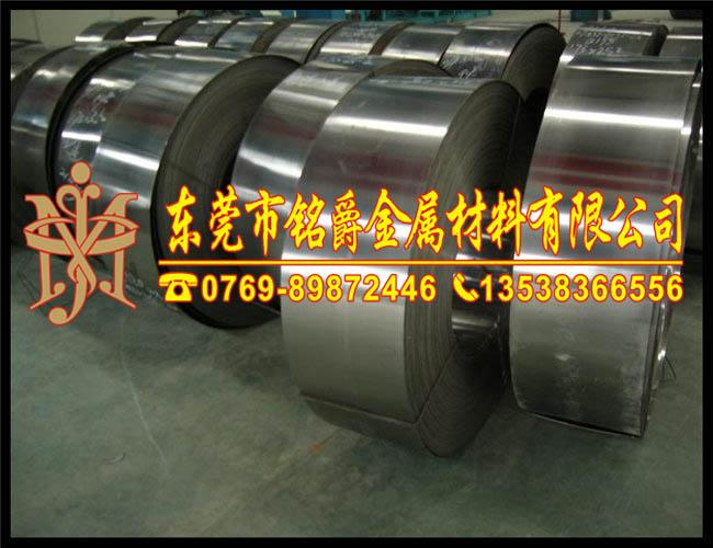 南京DT8C纯铁棒材生产厂家