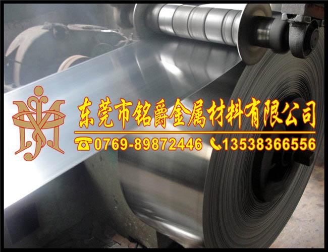 无锡DT8E纯铁棒材生产厂家
