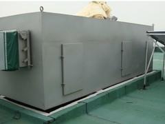 性价比高的燃气热风机组是由明生环保工程设备提供的  、好用的燃气热风机组