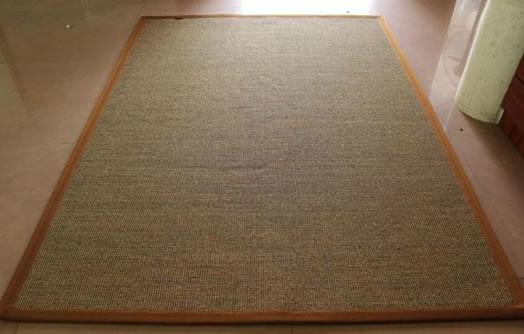 北京剑麻地毯 剑麻地毯的优点和作用