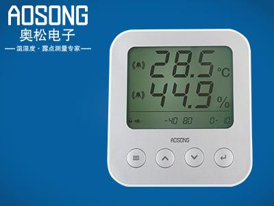 壁挂式温湿度变送器AW3010A电压输出